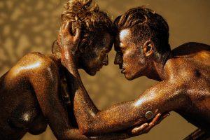 Webinar: Aussöhnung mit dem männlichen Prinzip in dir @ Webinar